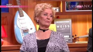 Ami G Show S09  Petarda  Lepa Lukic