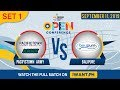 LIVE🔴 Premier Volleyball League Open Conference | PacificTown-Army vs. BaliPure | September 11, 2019