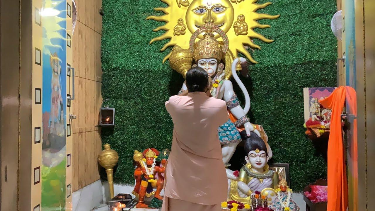Kantheriyadham live Aarti 06.08.2020