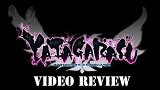 Review: Yatagarasu Attack on Cataclysm (Steam)