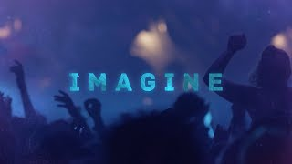 Bass Modulators - Imagine (Official 4K Videoclip)