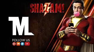 My name is Eminem ft music video música del trailer 2 de shazam