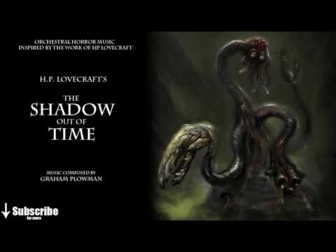 H.P. Lovecraft's
