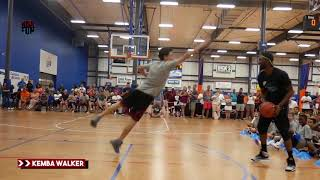 NBA Players Pick-up Games, One on One - feat Jayson Tatum, Andre Iguodala, Devin Booker and more..