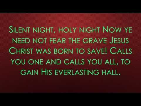 Good christian men rejoice by smalltown poets lyrics
