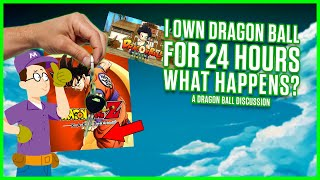 THIS PLAN COULD SAVE DRAGON BALL SUPER | Dragonball Discussion