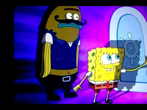 spongebob and strangler youtube