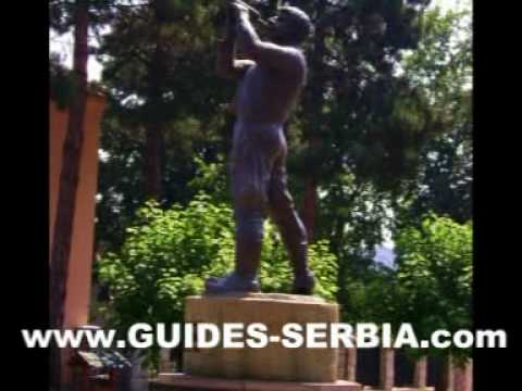 Serbia - guided tours
