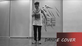 Don't let me down - Lia Kim choreography - LIFE DANCE TEAM - Desmond