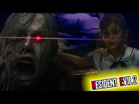 💁🏽 OJCIEC POMÓGŁ SHERRY? | Resident Evil 2 Remake #20