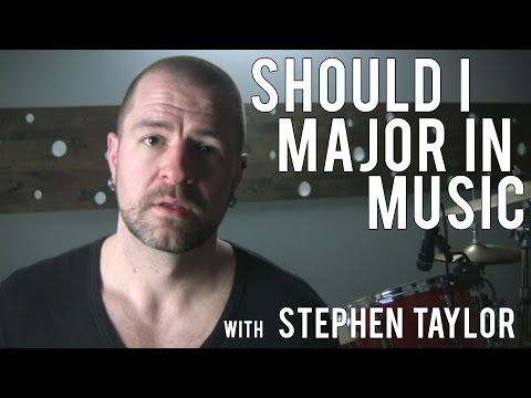 Should I Major in Music? - Diddles & Beats #7