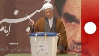 Big names register in last minute dash for Iran's presidency