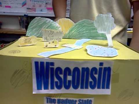 Wisconsin State Float by Spam & Wisconsin State Float by Spam - YouTube Aboutintivar.Com