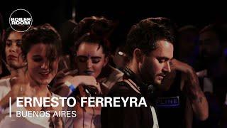 Ernesto Ferreyra Boiler Room Buenos Aires DJ Set