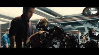 Avengers  Age of Ultron 2015 Official Movie Teaser Trailer 720p