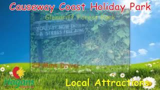 CAUSEWAY COAST HOLIDAY PARK BALLYCASTLE