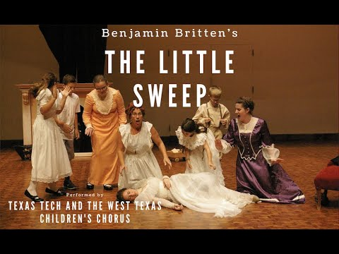 The Little Sweep Opera