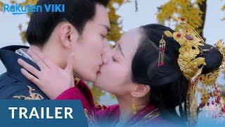 QING LUO - OFFICIAL TRAILER   Chinese Drama   Wang Zi Wei, Liu Xue Yi