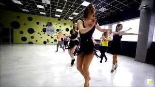 Классный танец!Самба(Очень красивый танец.Самба.Сколько энергии в этом танце.Приколы ютуба!Все самые лучшие и смешные видео..., 2015-05-21T14:27:02.000Z)
