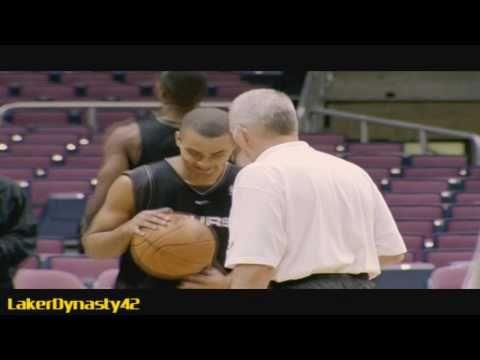 2002-03 San Antonio Spurs Championship Season Part 3/4