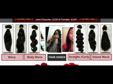 22 inch Hair Extensions - NO Remy, No Tangling, No Shedding, No Chemicals