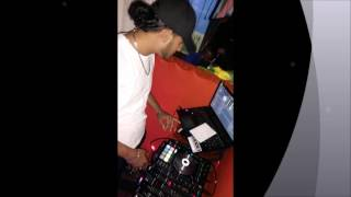 DJ GADWAH wedding house mix  booom mp3