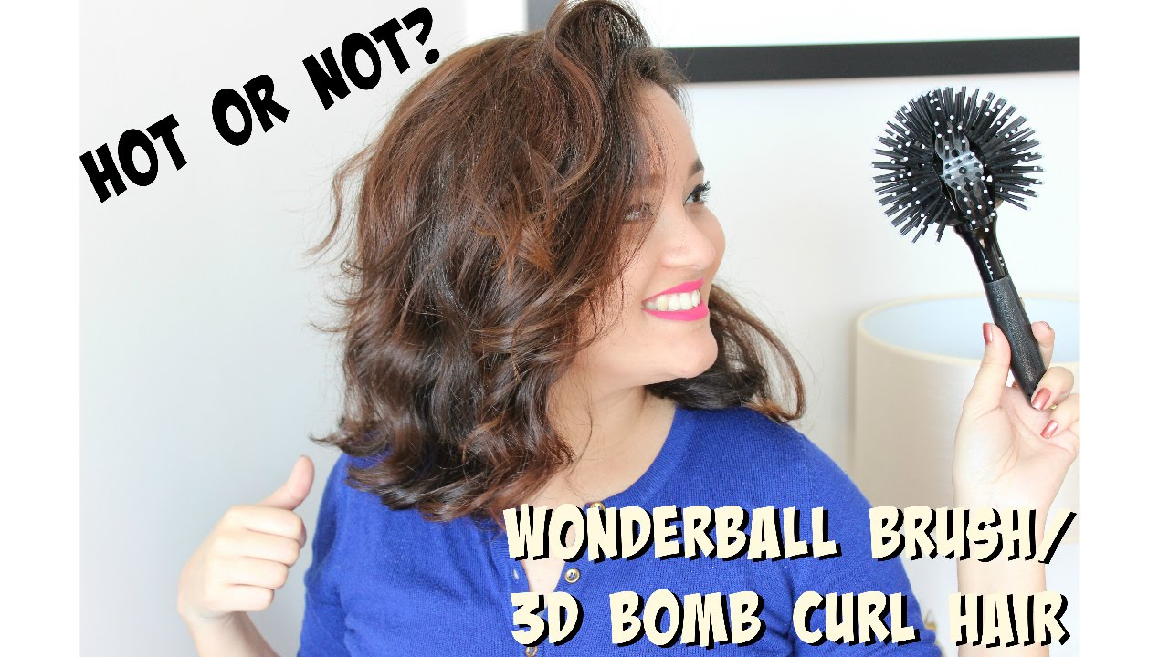 Hot Curling Brush For Short Hair Find Your Perfect Hair