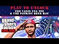 The 4th Of July 2019 'Independence Day' Event Newswire!! Beer Hats, 2x GTA$, Big Discounts & More!