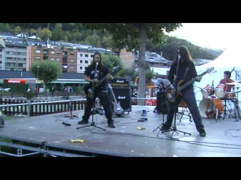 Tobacco Road - Rockin' in the Free World  - Fira d'Andorra '08