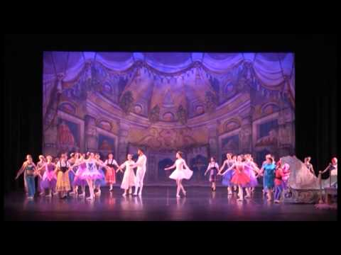 Metropolitan Ballet Theatre's 25th Annual Production of The
