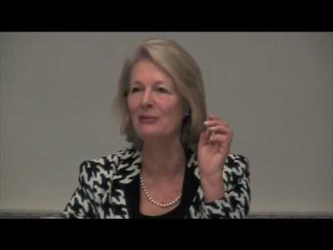 Improving the Process of Constitutional Change - Part 2: Baroness Jay