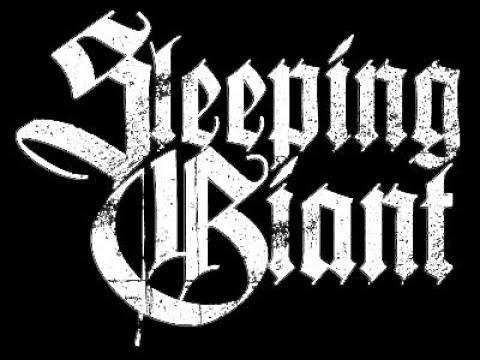 SLEEPING GIANT - NO LOVE [Official Lyric] (Christian Metal)