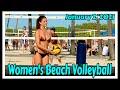 Women's Beach Volleyball - SOBE - January 2, 2021