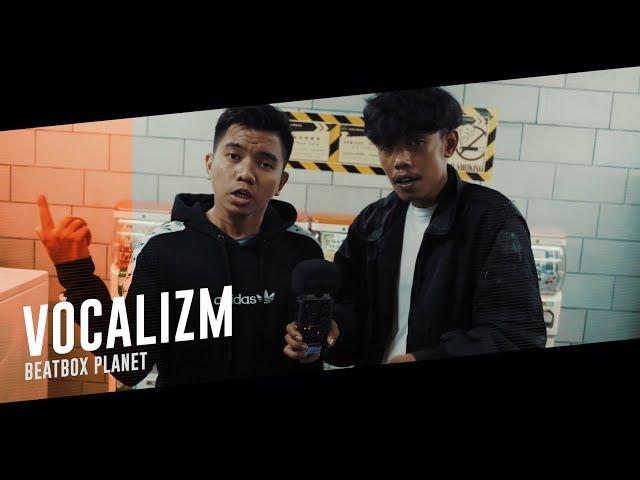 Beatbox Art | Vocalizm