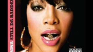 Trina featuring Killer Mike-Look Back At Me