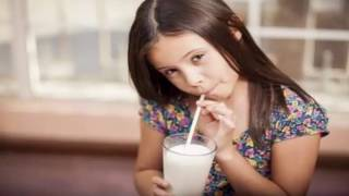 Alternative milks: could prevent the growth of children.