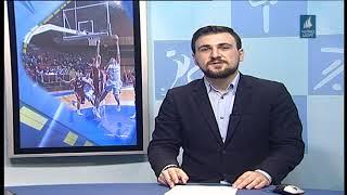 ТВ Черно море - Спортна емисия новини 02.02.2019 г.