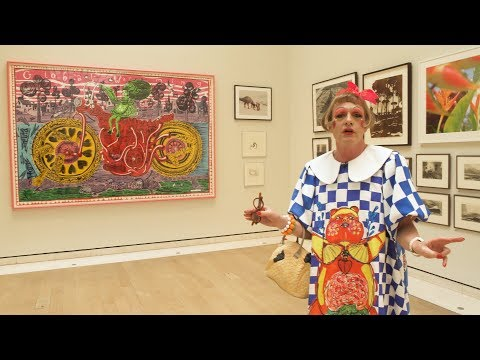 Grayson Perry's Summer Exhibition