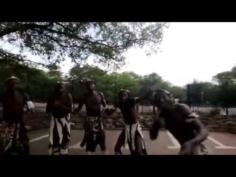 Zimbabwe Dancers. Africa. 2014