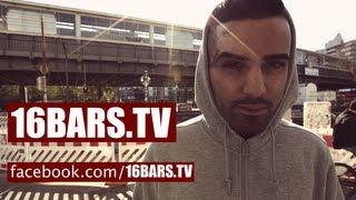 Mosh36 unterwegs mit Visa Vie in Kreuzberg (16BARS.TV)