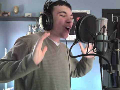 Christina Aguilera - We Remain (Matty O cover)