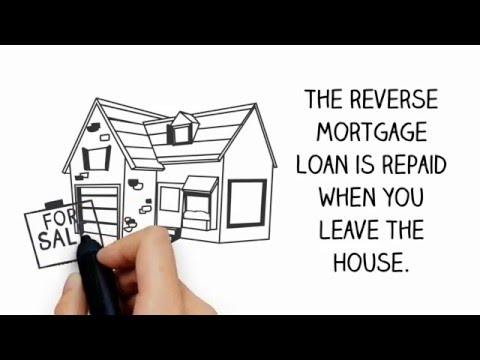 how-does-a-reverse-mortgage-work
