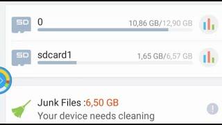 Solucionar Error de Memoria llena en mi celular | 2017 | 100% Funcional