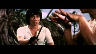 Mad Monkey Kung Fu - trailer