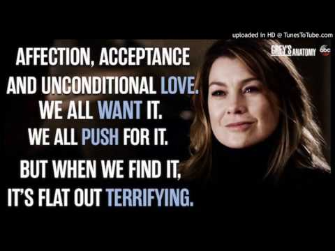 Sebastian Kole - Love's On The Way (Grey's Anatomy 12x16 Soundtrack) with lyrics