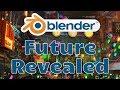 Blender 2.8 Release Date Details