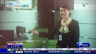 BRI Agro Resmi Ubah Nama Jadi Bank Raya
