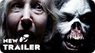 INSIDIOUS 4 The Last Key Trailer 1 & 2 (2017) Horror Movie