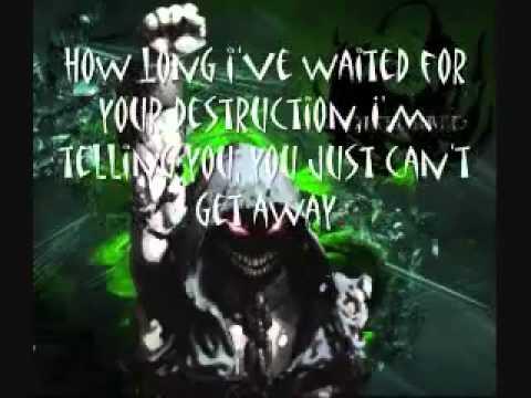 Disturbed   Run Lyrics   YouTube