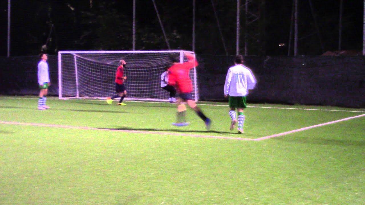 Sammarò-Plaza Cafè Tesei Valli, gol 2-1 Sammarò su autogol - YouTube